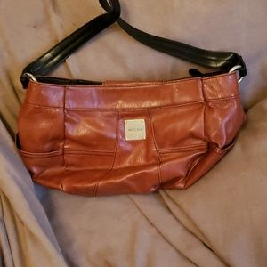 Miche base bag with one cover